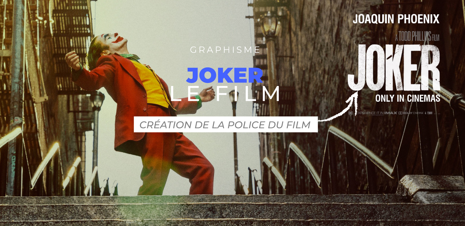 typographie-film-joker-graphisme