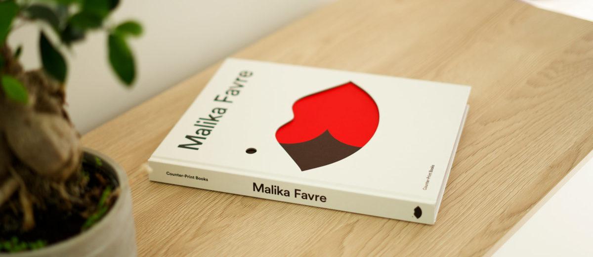 Malika Favre, graphiste française (et experte du logiciel Illustrator)